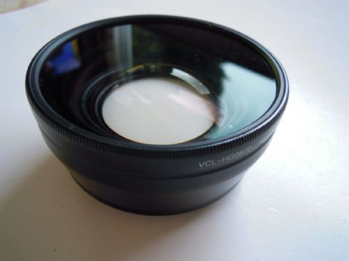 SONY VCL-HQ0872 X0.8 WIDE CONVERSION LENS